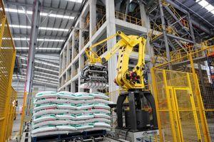 Nhà cung cấp nguyên liệu đóng vai trò lớn trong chuỗi sản xuất bền vững