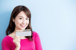 Răng sứ thẩm mỹ - xu hướng làm đẹp mới của phụ nữ