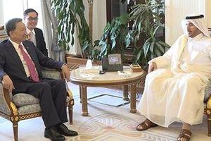 Bộ Công an Việt Nam và Bộ Nội vụ Qatar tăng cường hợp tác trong nhiều lĩnh vực