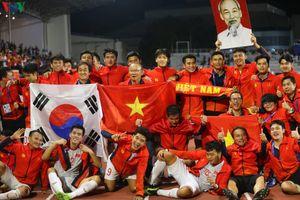 U22 Việt Nam giành HCV SEA Games 30 - Giấc mơ trở thành sự thật!