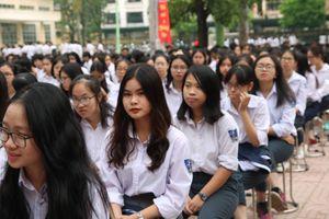 Bộ GD&ĐT yêu cầu thanh tra kỳ thi học sinh giỏi quốc gia 2019-2020