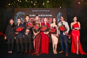 Nhà sản xuất Will Vũ: Kathy Uyên 'bùng nổ' khi đạo diễn Chị Chị Em Em