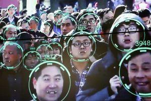 Trai Trung Quốc có nguy cơ ế vợ nếu điểm công dân ở mức thấp