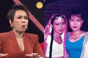 Việt Hương, Phương Thanh kể kỷ niệm thời mới nổi tiếng