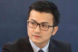 PGS Trần Xuân Bách là Phó chủ tịch Hội Liên hiệp Thanh niên Việt Nam