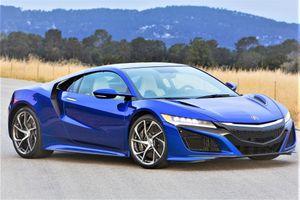 10 siêu xe thể thao có khả năng tăng tốc 0-100 km/h dưới 3,5 giây