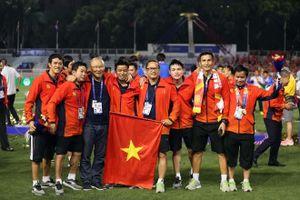 Park Hang-seo - Chiến lược gia vĩ đại của Bóng đá Việt Nam