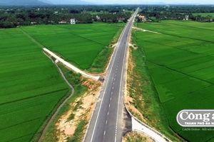 Cử tri Quảng Nam kiến nghị nhiều vấn đề 'nóng' liên quan đường cao tốc Đà Nẵng - Quảng Ngãi