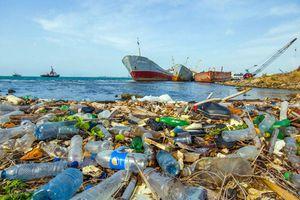 Chung tay giảm thiểu rác thải nhựa ra đại dương
