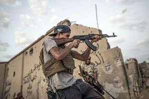 LHQ quan ngại tình trạng bạo lực tại Libya