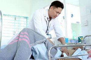 Lòng nhân ái ở Bệnh viện Nhân ái