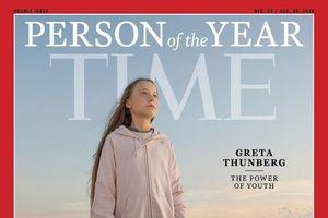 Tin tức thế giới mới nóng nhất ngày 12/12: Time công bố nhân vật năm 2019