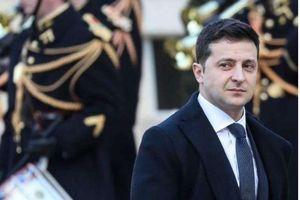 Tìm giải pháp cho miền Đông, Tổng thống Ukraine tìm đến châu Âu?