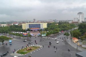 Thừa Thiên Huế: Bảng giá đất tăng bình quân 30% từ năm 2020