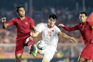HLV Park Hang Seo chốt danh sách 28 cầu thủ dự VCK U23 châu Á 2020