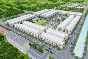 Bắc Ninh: Điều chỉnh quy hoạch Khu đô thị và dịch vụ Vĩnh Kiều