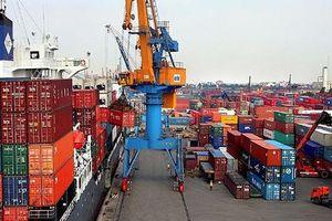 Kim ngạch xuất khẩu hàng hóa của Việt Nam đã hoàn thành 91,8%