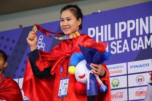VĐV Hà Tĩnh hoàn thành xuất sắc nhiệm vụ tại SEA Games 30, giành 7 huy chương
