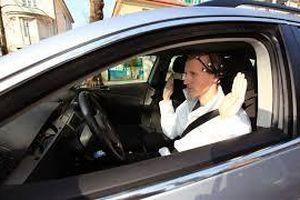 Nga phát triển xe điện điều khiển bằng ý nghĩ
