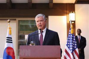 Thượng viện Mỹ thông qua đề cử ông Biegun làm thứ trưởng ngoại giao