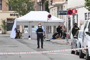 Cảnh sát Đan Mạch bắt giữ 20 nghi phạm khủng bố