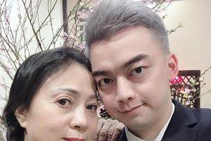 Hà Duy - con trai NSƯT Hương Dung chia sẻ cảm xúc khi lái phi cơ chở U22 Việt Nam về nước