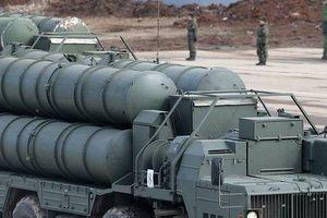 Thổ Nhĩ Kỳ bất ngờ 'ra đòn' với Mỹ vì thương vụ S-400 nhờ hiểu được điểm yếu