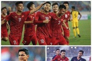 Bóng đá Việt Nam đã thực sự vượt qua người Thái?