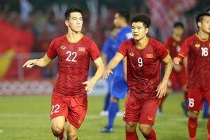 Vì điều này, U23 Việt Nam có thể sẽ ăn Tết trên đất Thái Lan