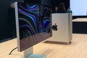 Khó tin nhưng thật: Apple Mac Pro còn đắt hơn cả chiếc Cybertruck của Elon Musk