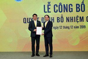 Lãnh đạo Bộ TT&TT làm thành viên HĐTV Tổng công ty Bưu điện Việt Nam
