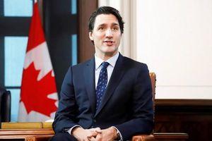 Canada lập ủy banđiều tra quan hệ với Trung Quốc