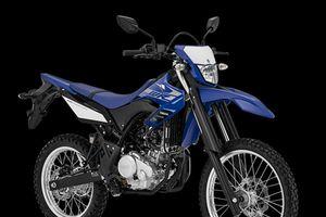 Yamaha WR155R: Cào cào cỡ nhỏ dành cho người mới 'nhập môn'