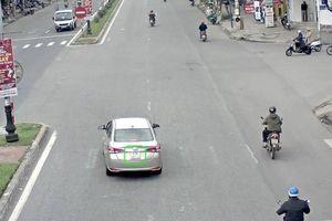 Đà Nẵng 'phủ sóng' camera phạt nguội, chủ xe vi phạm hết chối cãi