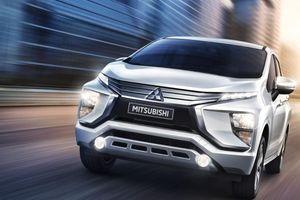 Vì sao Mitsubishi Xpander liên tục 'gây sốt'?