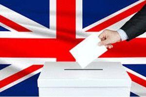 Nước Anh sẽ về đâu sau cuộc tổng tuyển cử 'gấp'?