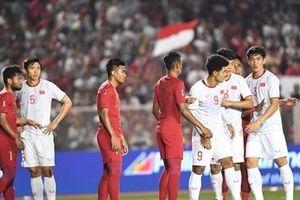 CĐV Indonesia đòi kiểm tra doping U22 Việt Nam