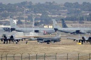 Vì S-400, Thổ Nhĩ Kỳ dọa cấm cửa Mỹ khỏi căn cứ hạt nhân của Mỹ