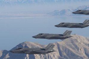 Choáng với tương quan số lượng máy bay quân sự Nga-Mỹ