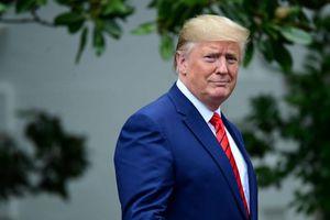 Tổng thống Mỹ ký sắc lệnh chống chủ nghĩa bài Do Thái