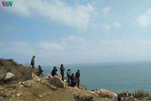 Đã tìm thấy thi thể một ngư dân mất tích do chìm tàu ở Phú Yên