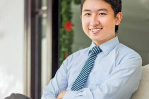 Trương Đức Thắng, sáng lập mạng xã hội du lịch Liberzy: Đã lựa chọn là quyết đương đầu