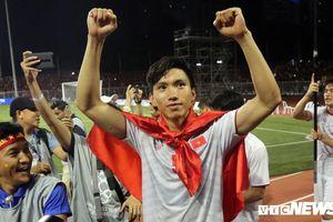 U22 Việt Nam giành HCV SEA Games: Những nhà vô địch tỏa sáng từ lứa tuổi nhi đồng