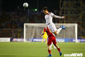 U22 Việt Nam vô địch SEA Games: Chiến thắng của tầm cao vượt trội