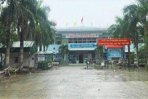 Gây thất thoát hơn 1,2 tỷ đồng, nguyên giám đốc bệnh viện ở Quảng Ngãi bị khởi tố