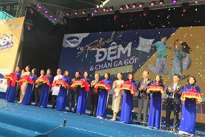 Festival Đệm và chăn ga gối quốc tế lần đầu tiên tại Việt Nam
