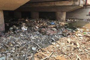 Cận cảnh nguồn nước bẩn làm 'nóng' kỳ họp HĐND Thanh Hóa