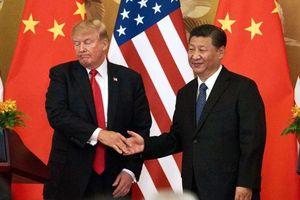 Mỹ-Trung đạt thỏa thuận căn bản để chấm dứt thương chiến