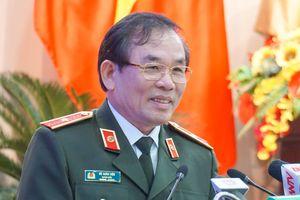 Tướng Vũ Xuân Viên: 'Có người Việt tiếp tay cho tội phạm nước ngoài'