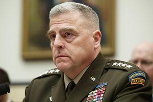 Tướng Mỹ: Quân đội sẽ không thành băng đảng hãm hiếp, cướp bóc